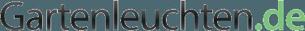 Gartenleuchten.de Logo