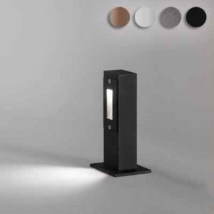 200 mm LED Pollerleuchte