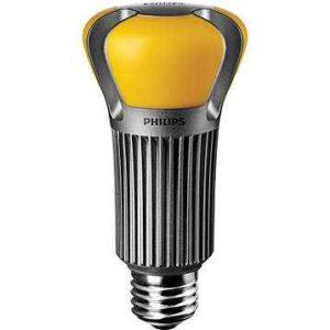 Neue LED-Retrofit-Lampe von Philips