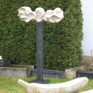 Skulptur Garten Griechische Götter