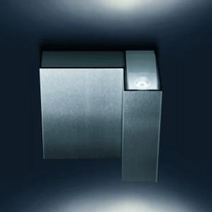 Außenlampen aus Aluminium
