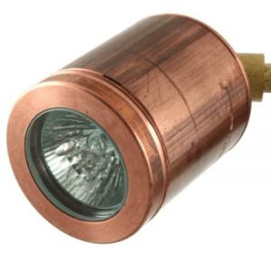 Außenlampen aus Kupfer