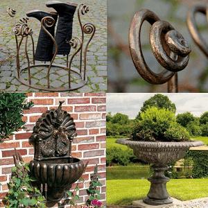Dekoratives für Reiterhöfe