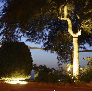Lichtsituationen Lichtlösungen für außen