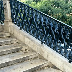 Treppengeländer Beispiele