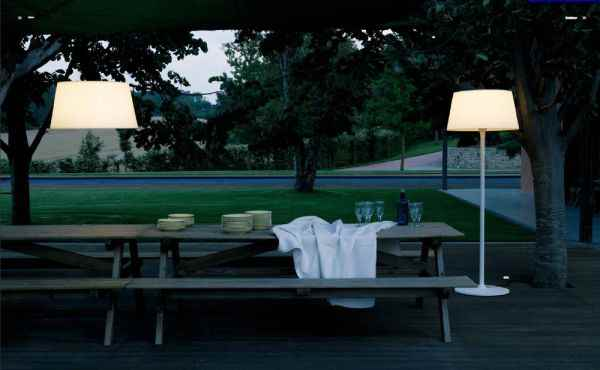 Plis 4040 Garten H 228 Nge Au 223 Enleuchte Tisch Tresen Terrassen