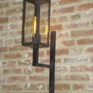 Authentage classical Lighting Vetrine Wandlampe