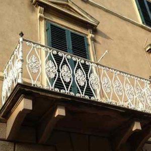 Balkongeländer & Balkone