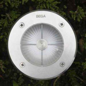Bega 8054 Bodeneinbauscheinwerfer