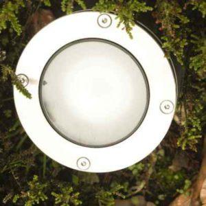 BEL - Lighting Zaxor Edelstahl