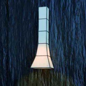 CUP Wandleuchte für außen Arturo Alvarez Design