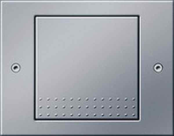 Design Lichtschalter Garten Gira