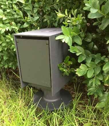 moderne garten terrasse energies ule stroms ule steckdosen. Black Bedroom Furniture Sets. Home Design Ideas