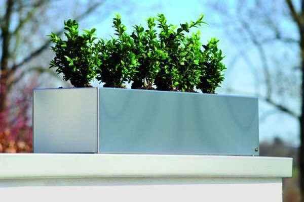 Pflanzgefäße für draußen Archive | Gartenleuchten