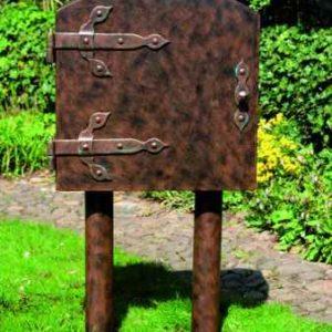 Gartenschlauchbox