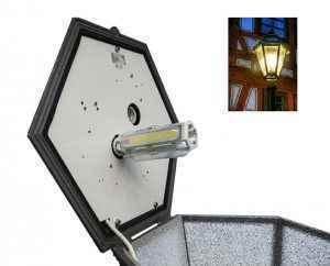Rüsten Sie Ihre wertvollen historischen Leuchten und Designer-Leuchten auf den Betrieb mit LED um