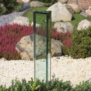 iGuzzini 7201 Euclide Glas wegleuchte modern