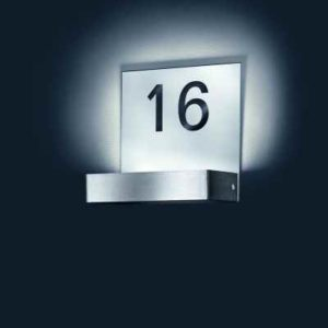 ip 44 lumen sign number up