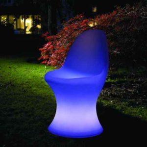 Leuchtsitz
