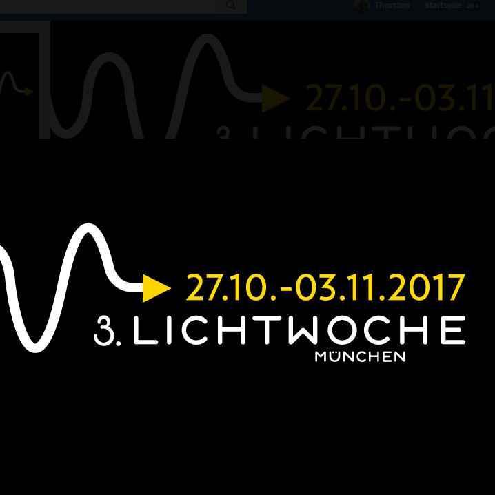 Lichtwoche München 2017
