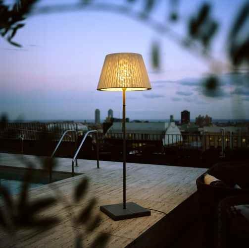 gro e design au en stehleuchte terrassenleuchte gartenleuc. Black Bedroom Furniture Sets. Home Design Ideas