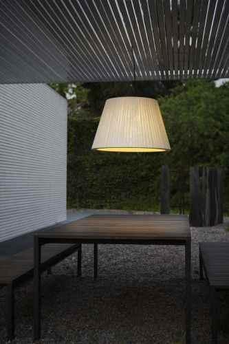 gro e design au en h ngeleuchte deckenleuchte terrasse bar. Black Bedroom Furniture Sets. Home Design Ideas
