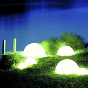 Moonlight Gartenleuchten