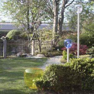 Omega Garden Stehleuchten ALT Lucialternative