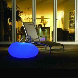 pebble Leuchttisch pentium lighting