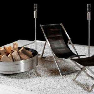 Philipp Plein Luxusmöbel außen