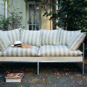 Philipp Plein Sommer Sofa