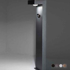 wegbeleuchtung au en ideen beispiele tipps gartenleuchten. Black Bedroom Furniture Sets. Home Design Ideas