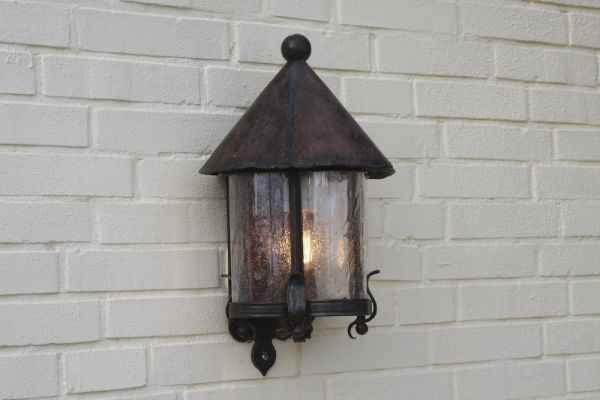 Robers lampen