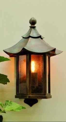 singapur asien style wandau enleuchte wand garten terrasse. Black Bedroom Furniture Sets. Home Design Ideas
