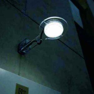 Roger Pradier picto LED