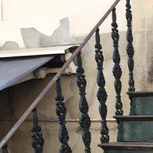 Schönes Treppengeländer als Vorbild für Ihr Heim