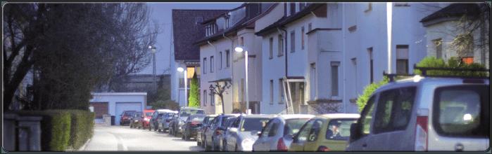 LED-Lösungen für Neuinstallation und Nachrüstung
