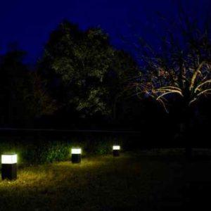 Tanak Außen Lichtwürfel