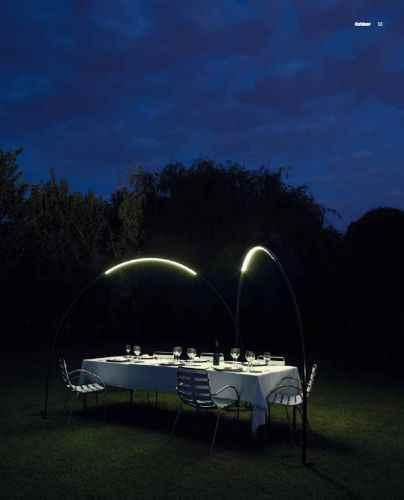 Tischbeleuchtung außen Archive | Gartenleuchten
