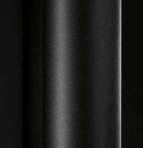 wandlampe au en schwarz up down modern archive gartenleuchten. Black Bedroom Furniture Sets. Home Design Ideas