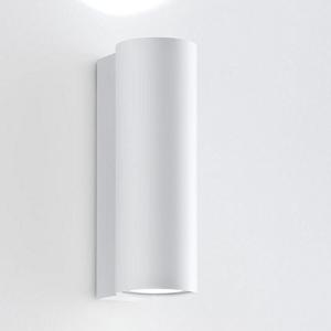 wandlampe außen weiß modern