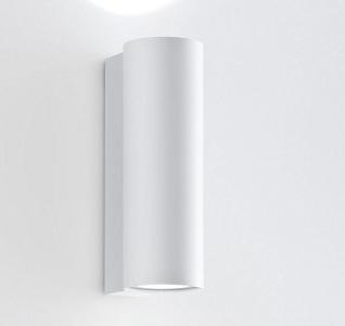 Wandlampe au en wei up down modern - Aussen wandlampe ...