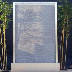 Zen Gartenbrunnen