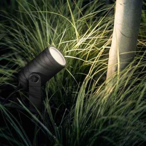 Gartenstrahler für Busch und Baum von Philips