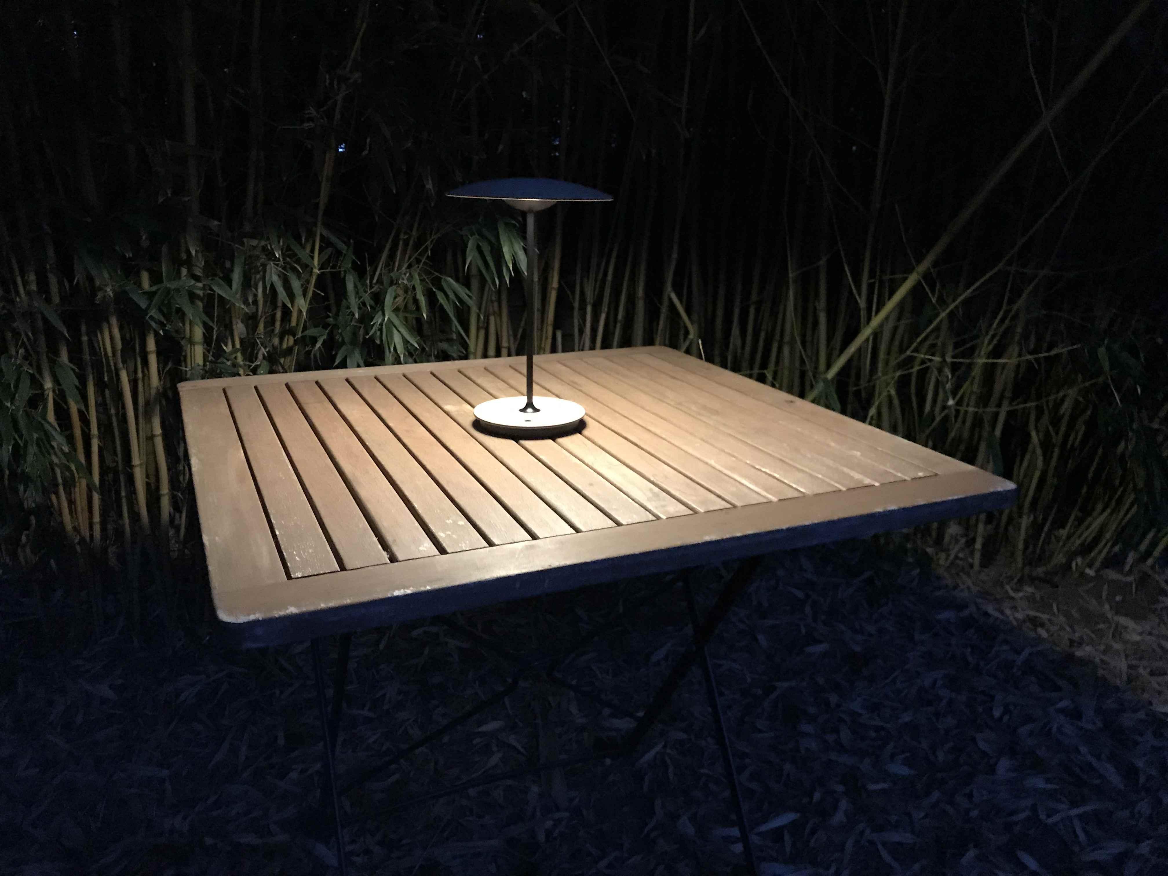 akku tischlampe free akku lampe kabellose leuchte owl. Black Bedroom Furniture Sets. Home Design Ideas