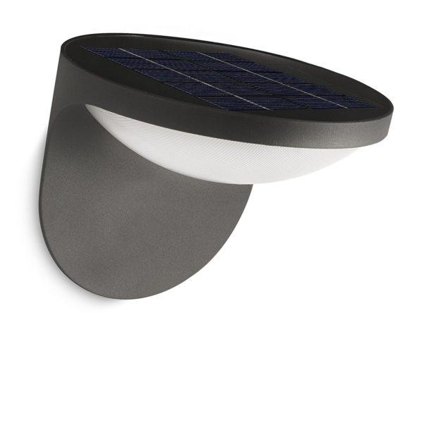 Philips Solar Gartenleuchten