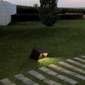 Designorientierte Wegbeleuchtung