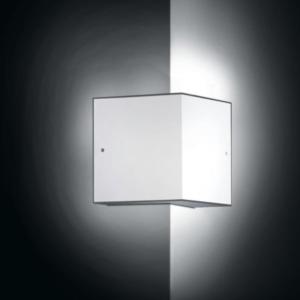 Ecklampen außen