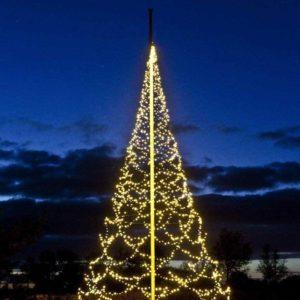 Großer Weihnachts Lichterbaum