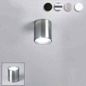 IP65 LED Aufbaustrahler rund